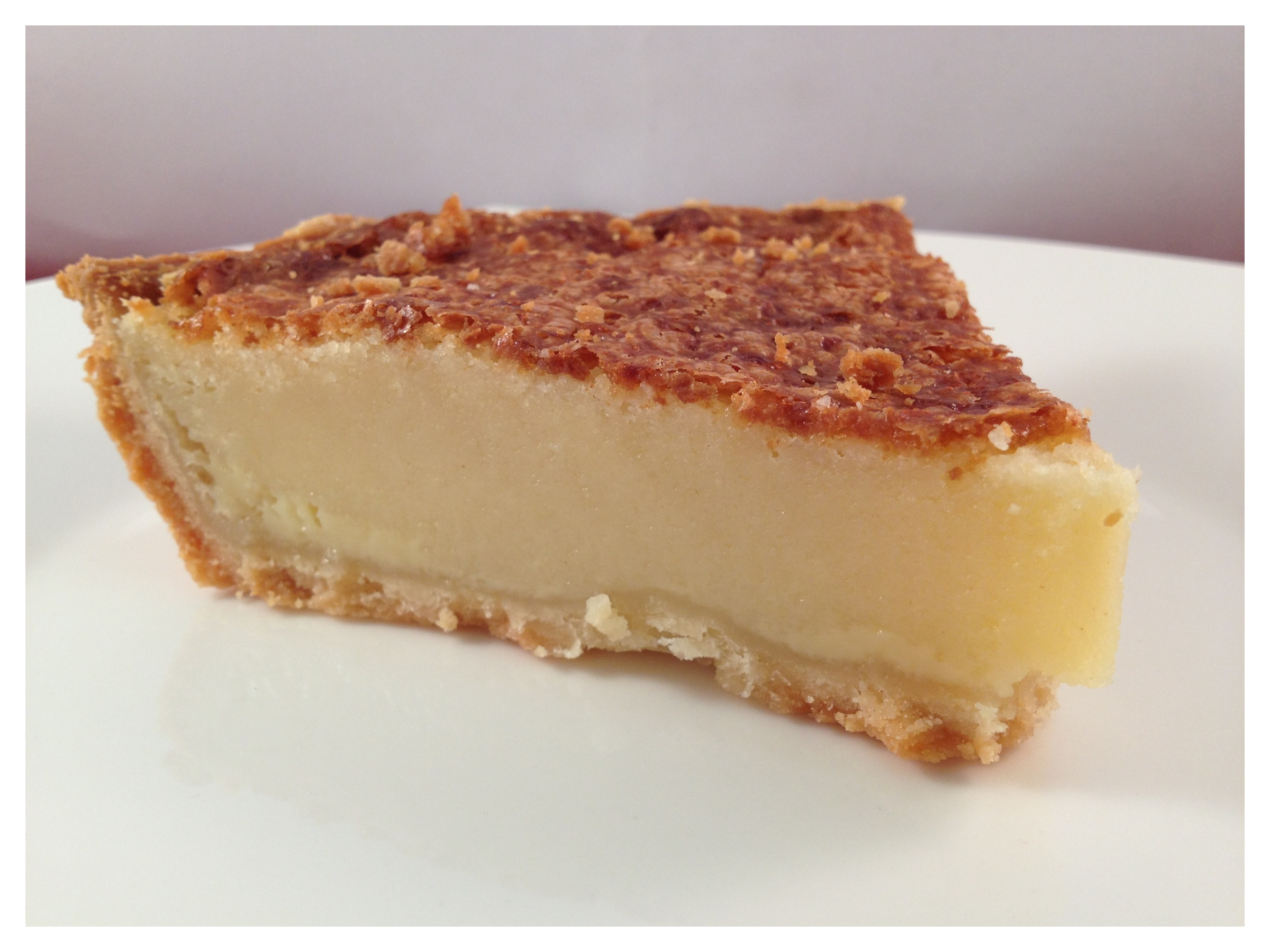 Buttermilk Pie Recipe Southern Living